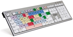 XPRI NS - PC Slim Line Keyboard