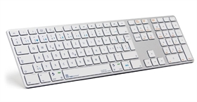 Logickeyboard for Apple Boot Camp