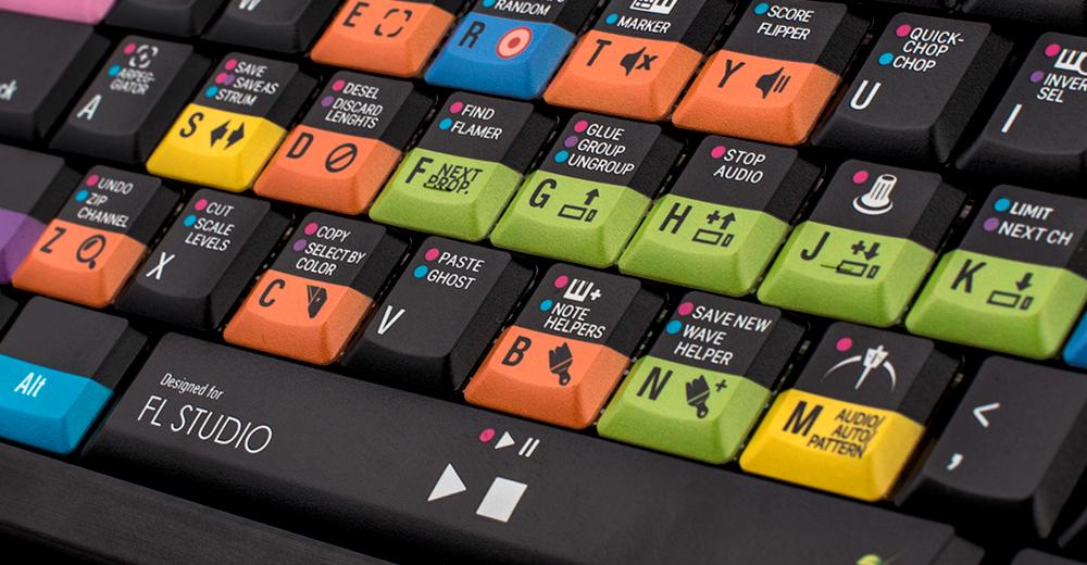 Hook up keyboard to fruity loops