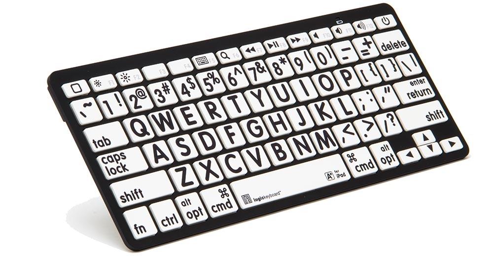 Logitech Type+ iPad Air 2 Keyboard Case | Gadgetsin