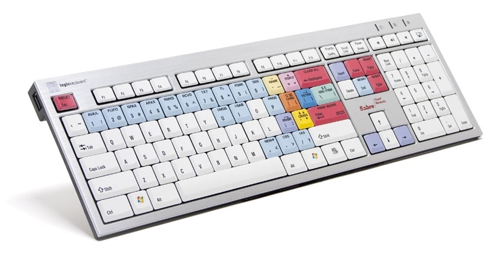 Using An Apple Keyboard With Windows 7   NullCandy