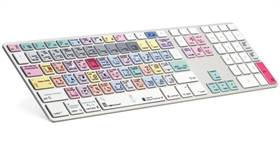 Photoshop CC - Mac Advance Line Keyboard