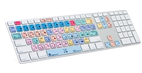 Premiere Pro CC - Mac Advance Line Keyboard