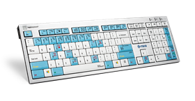 Trio Enterprise keyboard