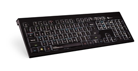 Windows PC ASTRA Shortcut Logickeyboard