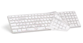 Sample Photo: American English Apple OSX Keyboard Cover