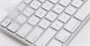 LogicSkin™ Crystal Line Apple Pro Keyboard Cover