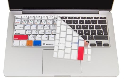 how to clean mackbook keyboard