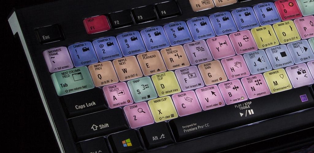 Adobe Premiere Pro Cc Keyboard Shortcuts - spanishmake